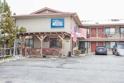Lake County Commercial For Sale: 18 Main Street South West