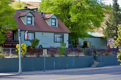 Lincoln County Commercial For Sale: 517 Dewey Avenue