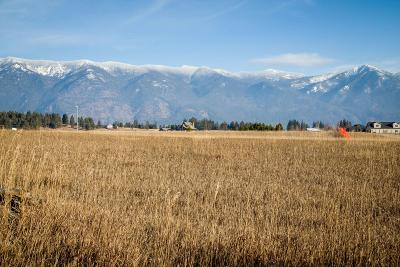 Flathead County Residential Lots & Land For Sale: 130 River Estates Drive