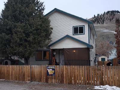 Missoula Single Family Home For Sale: 332 Montana Avenue