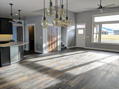 Missoula Single Family Home For Sale: 6926 Alisha Drive