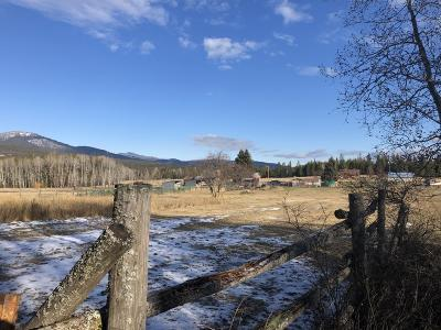 Flathead County Residential Lots & Land Under Contract Taking Back-Up : 317 Texas Avenue