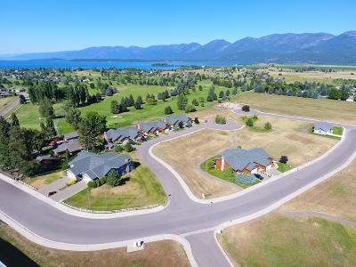 Polson Residential Lots & Land For Sale: 300 Timberwolf Drive