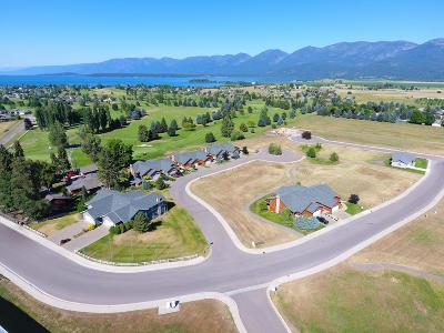 Polson Residential Lots & Land For Sale: 406 White Fox Run