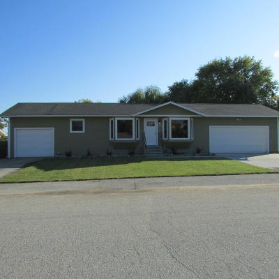 Ravalli County Single Family Home For Sale: 133 High Road