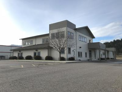 Flathead County Commercial Lease For Lease: South Complex Drive