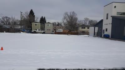 Missoula Residential Lots & Land For Sale: 2028 Burlington Avenue