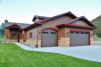 Missoula County Single Family Home For Sale: 976 Anglers Bend Way