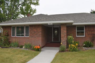 Missoula County Single Family Home For Sale: 1928 35th Street