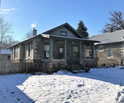 Missoula Single Family Home For Sale: 1201 South 2nd Street West
