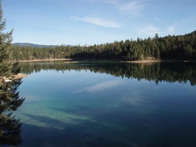 Seely Lake, Seeley Lake Residential Lots & Land For Sale: Lot S8 Emerald Lake Loop