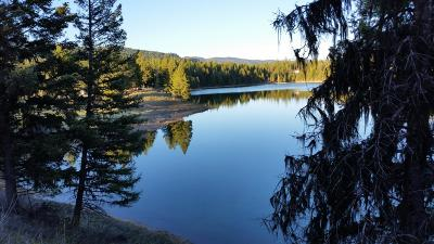Seely Lake, Seeley Lake Residential Lots & Land For Sale: Lot S9 Emerald Lake Loop