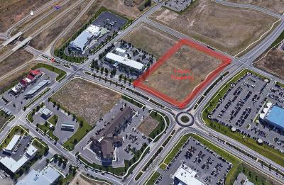 Missoula Residential Lots & Land For Sale: Nhn Airway Boulevard