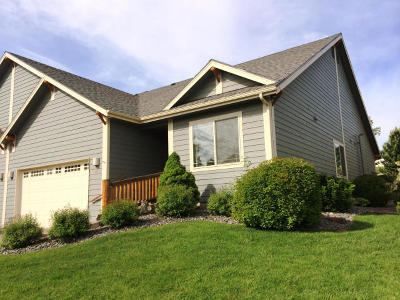 Kalispell Single Family Home For Sale: 243 Juniper Bend Drive