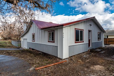 Missoula MT Single Family Home For Sale: $229,900