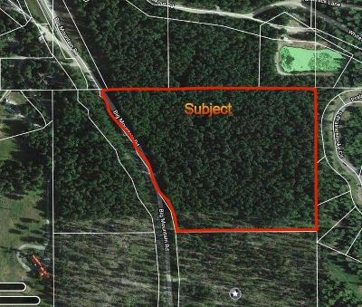 Residential Lots & Land For Sale: Nhn Big Mountain Road