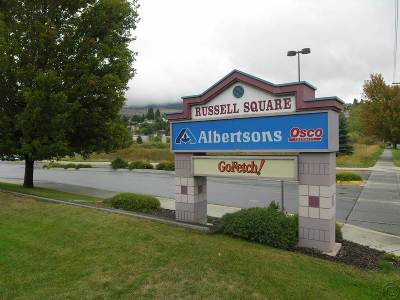 Missoula Residential Lots & Land For Sale: 3800 South Russell Street