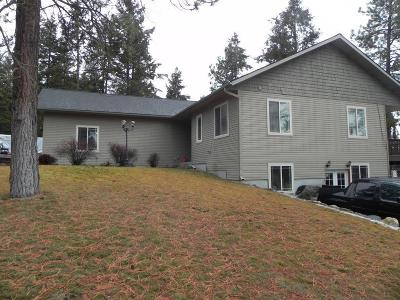 Kalispell Single Family Home For Sale: 275 Vonderheide Lane