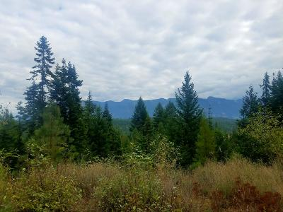 Lincoln County Residential Lots & Land For Sale: Iron Creek Road