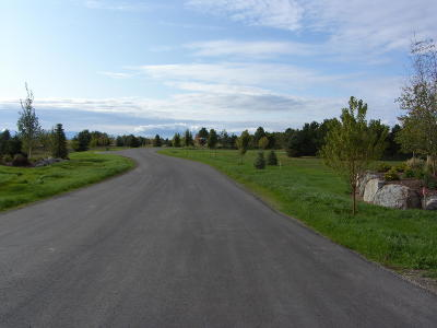 Kalispell Residential Lots & Land For Sale: Lot 1a Roosevelt Trail