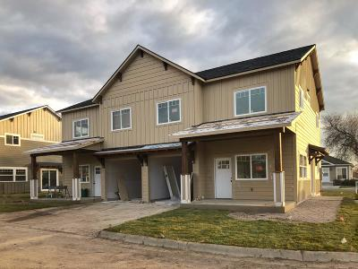 Missoula Single Family Home For Sale: 1390-A Marlin Lane