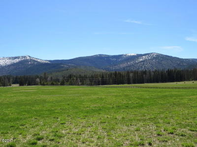 Kila Residential Lots & Land For Sale: 5121 Ashley Lake Road