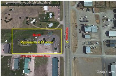 Columbia Falls Residential Lots & Land For Sale: 101 Columbia Mountain Drive