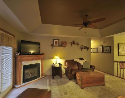 Missoula Single Family Home For Sale: 5623 Prospect Drive Drive