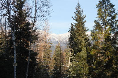Whitefish Residential Lots & Land For Sale: 2 Merganser Court