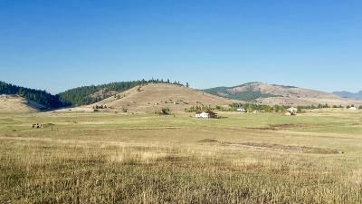 Polson MT Residential Lots & Land For Sale: $140,000
