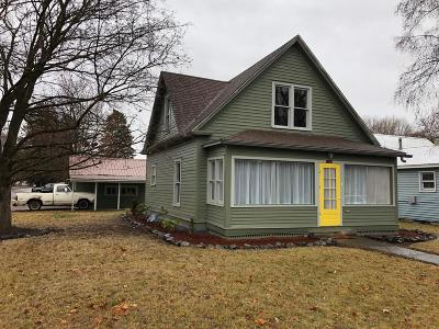 Kalispell Single Family Home For Sale: 1105 4th Avenue East