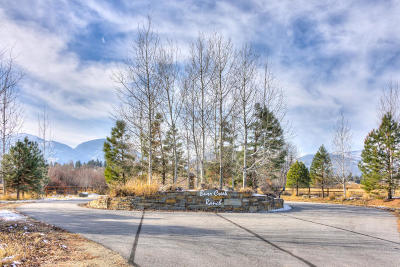 Victor Residential Lots & Land For Sale: 590 Hillside Ranch Road