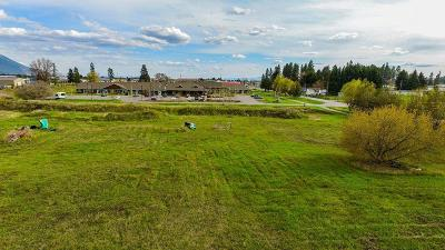 Columbia Falls Residential Lots & Land For Sale: Nhn Meadow Lake Boulevard