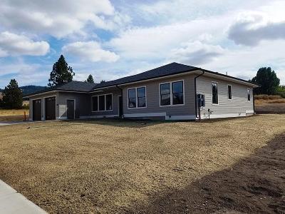 Missoula Single Family Home For Sale: 2725 Bundy Lane
