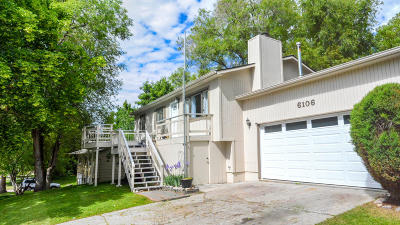 Missoula Single Family Home For Sale: 6106 Mainview Drive
