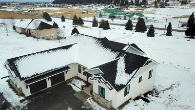 Kalispell Single Family Home Under Contract Taking Back-Up : 101 Stoneridge Drive