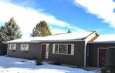 Stevensville Single Family Home For Sale: 4064 Houk Way