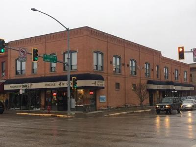 Kalispell Commercial For Sale: 141 South Main Street