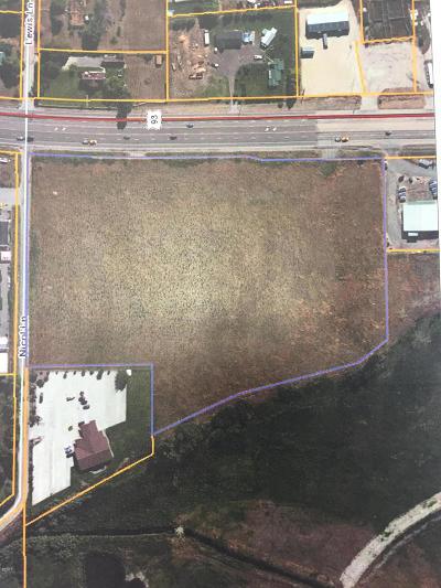 Hamilton Residential Lots & Land For Sale: 1263 South 1st Street
