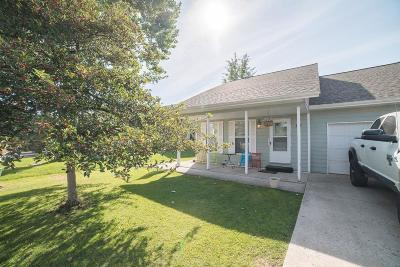 Bigfork Single Family Home For Sale: 110 Church Street