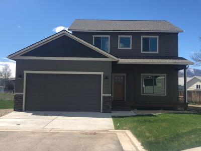 Lolo Single Family Home For Sale: 5584 Lonesome Dove Lane