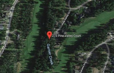 Columbia Falls Residential Lots & Land For Sale: 273 Pine Valley Court
