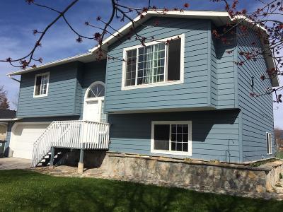 Hamilton Single Family Home For Sale: 112 Daniel Court