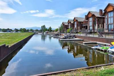 Helena Single Family Home For Sale: 5327 Harbor Lane
