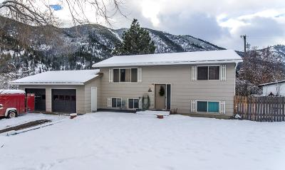 Missoula Single Family Home For Sale: 3 Braaten Place