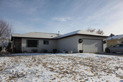Flathead County Single Family Home For Sale: 142 West Nicklaus Avenue