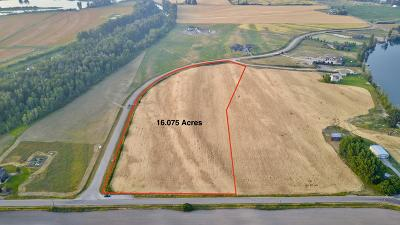 Kalispell Residential Lots & Land For Sale: 153 Wagner Lane