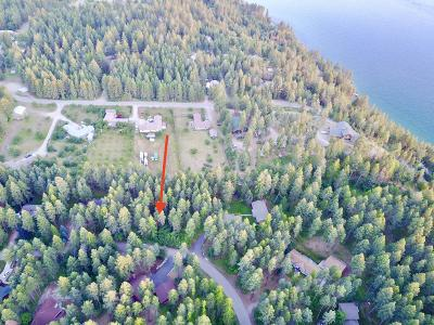 Flathead County Residential Lots & Land For Sale: Nhn Pine Street
