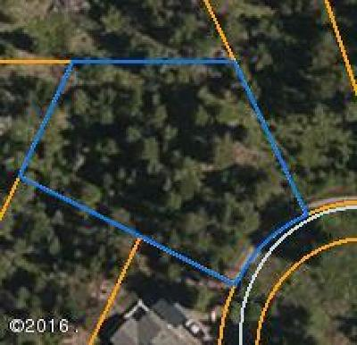 Flathead County Residential Lots & Land For Sale: 337 Juniper Road