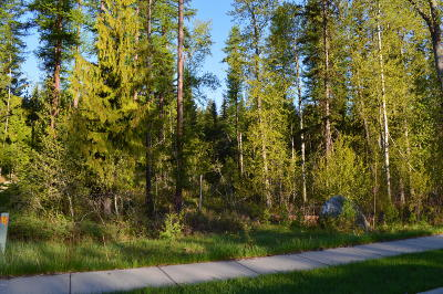 Whitefish Residential Lots & Land For Sale: 1042 Meadowlark Lane